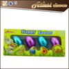 Easter Bunny Eggs Hollow Chocolate Candy Surprise Gift Box