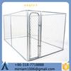 dog use stocked eco-friendly new style popular galvanized dog cages / kennels