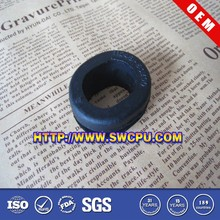 Food grade silicone rubber cable sleeve with longlife