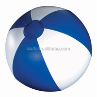 custom color inflatable band ball for promotion or other events