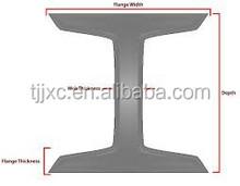 h beam price steel/h iron beam h steel /wide flange h beam i beam supplier 06
