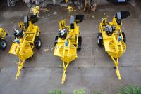 Special offer M7MI hydraform interlock brick making machine price in ethiopia