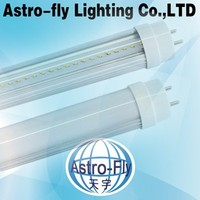 Best price 1500mm SMD2835 isolated LED T8 tube light 25w with CE RoHS certificates