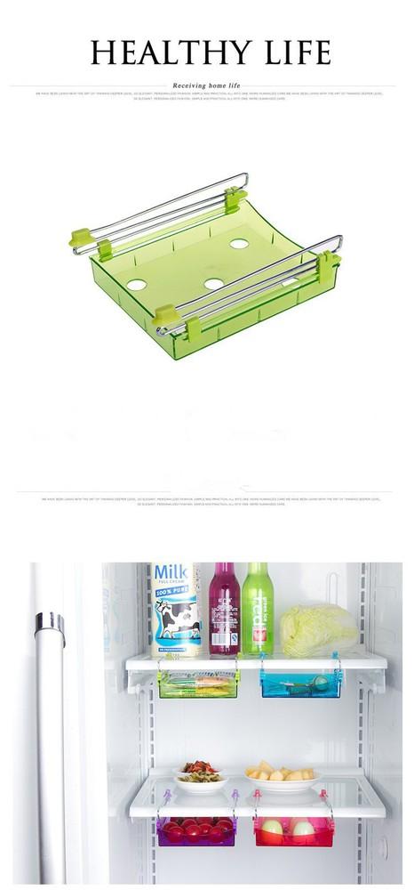 2016 nouvelle cuisine ustensile r frig rateur de stockage titulaire faire pleine utilisation. Black Bedroom Furniture Sets. Home Design Ideas