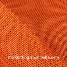 fdy 75d super poli del forro de malla tela de lacrosse tejidos de jersey