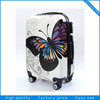 Girl school bags /luggage trolley /used luggage for sale