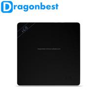 Dragonbest New Model! Rk3368 Android5.1 Tv Box Octa Core I68 Ultra Hd 4K2K Player 1080P Set Top Box Built In Kodi Xbmc Wif
