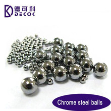 Brand Ball Stock SS and Chrome Steel Ball 3mm 4mm 5.5mm Bearing Ball