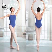 11514129 Girls Dance Leotards Cotton Lycra Ballet Leotard
