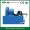 Automatic pipe taper brass tube machine tool manual LZS-80