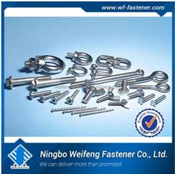 China manufacturers bolt nut screw supplier restoration hardware china