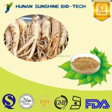 Best selling enhance immunity product Ashwagandha extract 1%-5% Withanolides