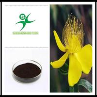 ethanol extract hypericins 0.3% powder