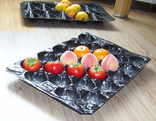 China/SGS/Many Sizes/lemon fruit or vegetable tray