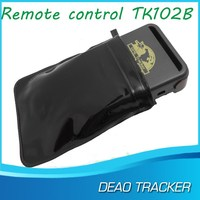 GPS tracking system with complate web plateform software OEM TK102 cheapest price