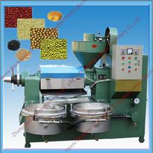 Oil Press Machine with Filter Vat