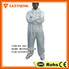 China best manufacturer safety disposable surgical medical coverall