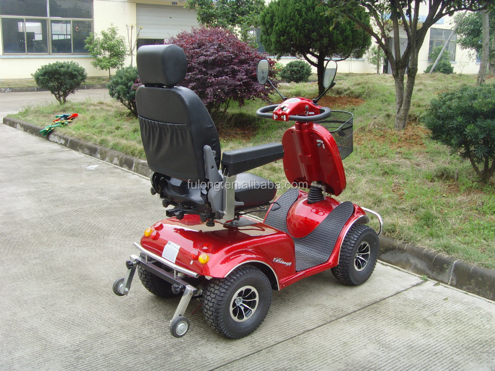 Motor scooters with larger wheels for Big wheel motor scooter