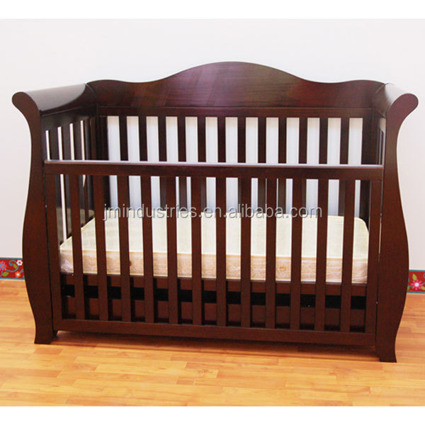 Solid Wooden Unique Baby Cribs The Baby Bed Buy The Baby