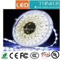 sueño de color flexible tira de luz led smd5050