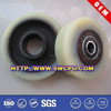 plastic belt wheel pulley