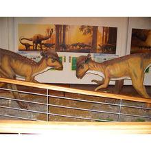 WEIBO Pachycephalosaurus Dinosaur Low Price With High Quality
