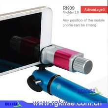 Pholder 2.0 Tripod Mount RGKNSE RK09 Universal Clip For Phone Holder/selfie stick/tripod