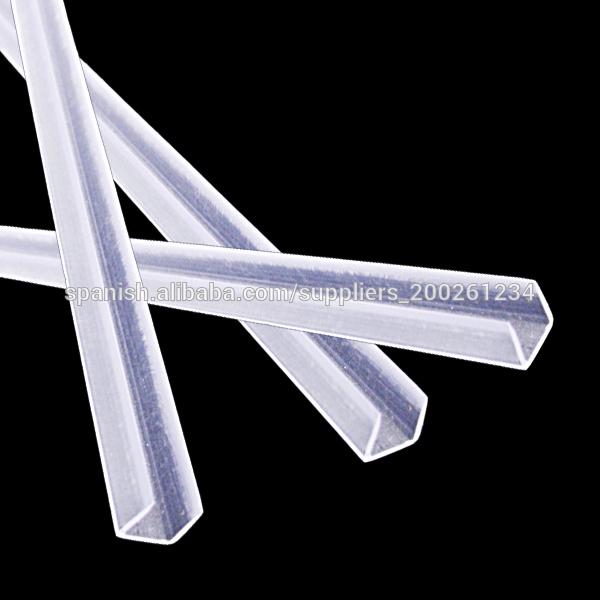 Flexible Glass Edging