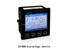Dissolved oxygen transmitter