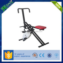new product horse riding exercise machine exercise bike as seen on tv