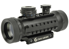 GZ2-0009 1*42 tactical red dot scope/military dot sight for airsoft gun