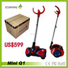 China Electric Chariot Scooter foldable electric scooter 250W/mini scooter electric