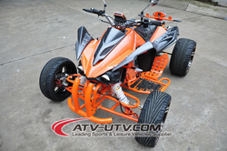 Big Discount 4 Stroke ATV 4 Wheel Motorcycle for Adults (AT2001)