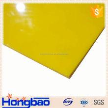china hongbao various hdpe material plastic parts,cnc uhmwpe machining parts,uhmwpe machined parts