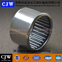 High speed bearing, high pressure bearing