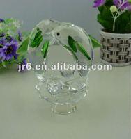 Crystal Animal Shape For Decoration Gift Crystal Pig Model