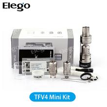Smok TFV4 /Smok TFV4 Mini With Huge Stock Suit Smok Xcube 2 160w/ Xcube Mini 75w/Koopor Plus 200w