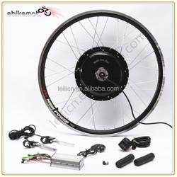 2 years warranty hub motor CE-approved cheap kit bike electric 1000w ebike kit