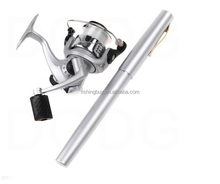 Beautiful Design Top Quanlity Pen Fishing Rod