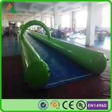 Giant slide the city/ 1000 ft slip n slide inflatable slide the city/ inflatable city slide