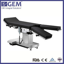 Urological Kidney Surgery OR Bed Manufacturer / Urological Operating Tables Beds / Orthopedic electric operating table Beds