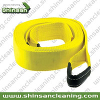 """3""""x30"""" recovery strap/tow strap/car tow strap"""