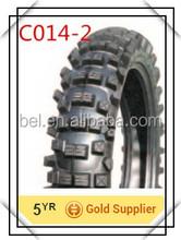 Popular Pattern Motorcycle Tire/Tyre 250-17