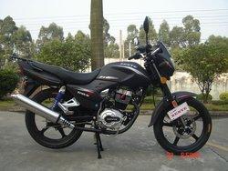 street racing motorcycle