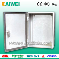 BAE electrical boxes stainless steel