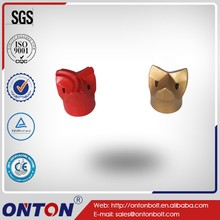 ONTON High quality and Hardness soil nail rock drilling bits