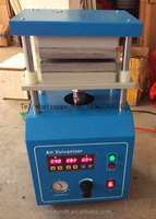 Jewelry Mold Vulcanizer Pneumatic Mold Vulcanizer pnematic press moulding machine