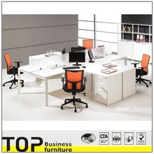 New fashionable design Interior Design Cubicles Workstation/ Partition