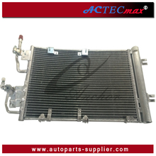 Car condenser for OPEL ASTRA H 04-/ ZAFIRA B 05- (OEM NO. 1850099/93178961/13129195)