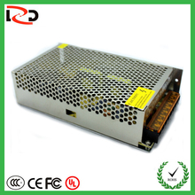 industrial power supply 10A &120W cctv LED Driver 50/60hz
